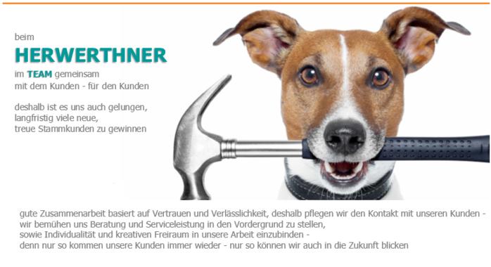 LET'S DOIT HERWERTHNER GmbH. GARTEN | WERKZEUG | HAUSHALT | Fachgeschäft in Trieben_unser Leitgedanke