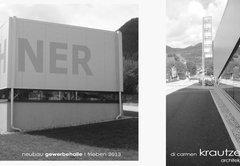 ©DI Carmen Krautzer Architektin-Planung Gewerbehalle_©HERWERTHNER GmbH.