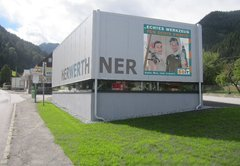 ©HERWERTHNERs Schauhalle Spatenstich 2013