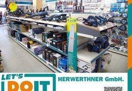 © HERWERTHNER GmbH. Ersatzteilbeschaffung