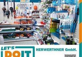 © HERWERTHNER GmbH.Kettensägen-Schärfdienst