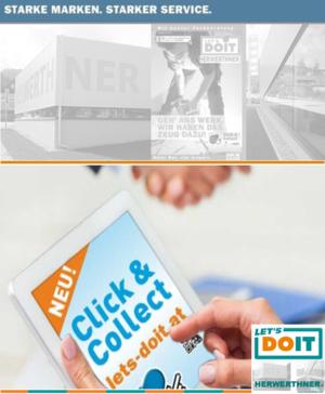 © LET'S DOIT HERWERTHNER GmbH.TRIEBEN_Click&Collect