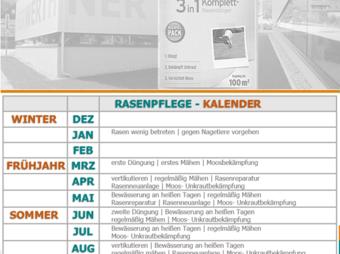 Rasenpflegekalender_© HERWERTHNER GmbH.