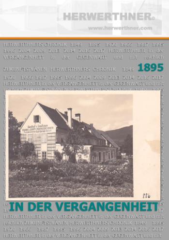 ©HERWERTHNER GmbH.im Wandel der Zeit_Chronik