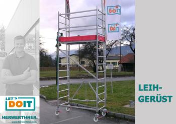 ©LET'S DOIT HERWERTHNER Serviceleistungen-Leihgeräte