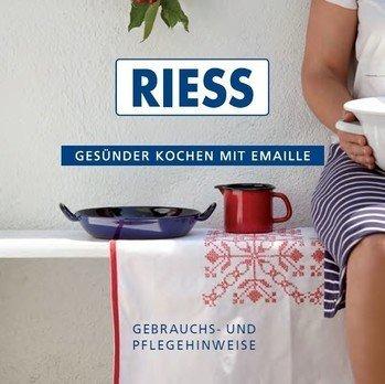 © RIESS-KELOMAT Gebrauchs-Pflegehinweise_LET'S DOIT HERWERTHNER _GARTEN|WERKZEUG|HAUSHALT Fachgeschäft in Trieben